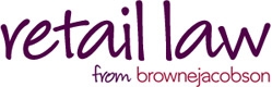 Retail from Browne Jacobson