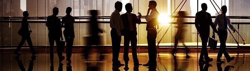 corporate-office-lobby-silhouette