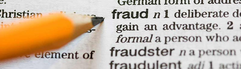 litigation-fraud-definition