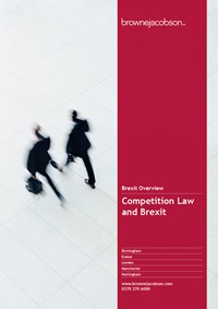Your commercial contracts and Brexit