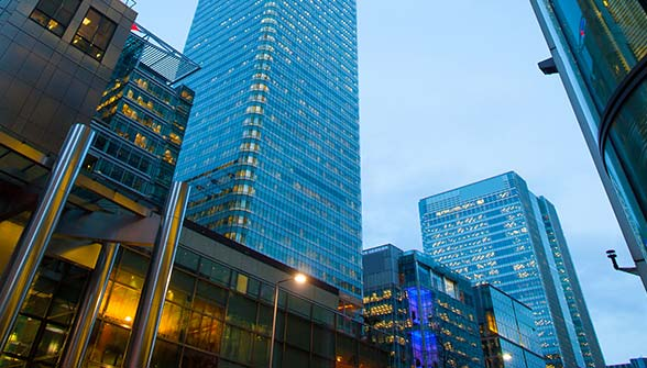 corporate-financial-canary-wharf