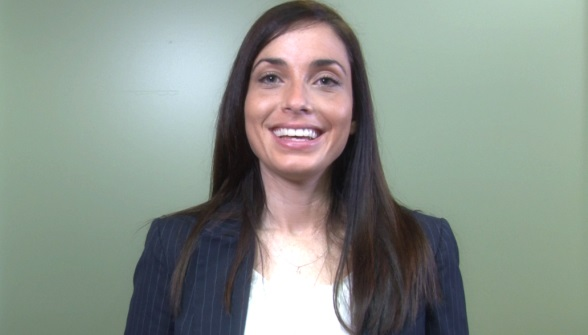 Chloe Poskitt, Insolvency lawyer video image