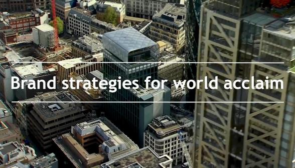 Brand Strategies for world acclaim
