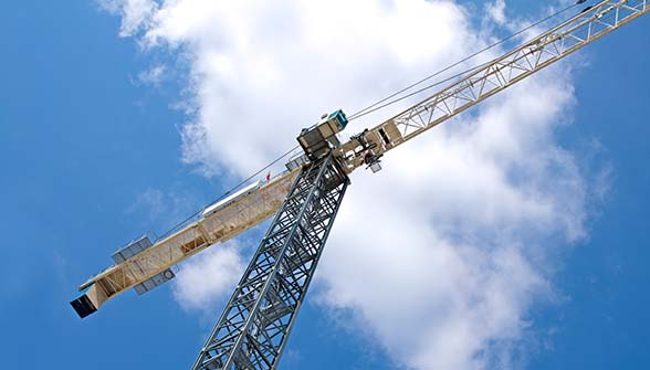 construction-crane-blue-sky-cloud