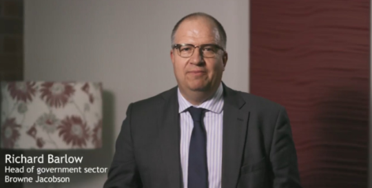 Richard Barlow  - The impact of Brexit on environmental law